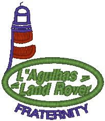 L'Agulhas Landrover Fraternity